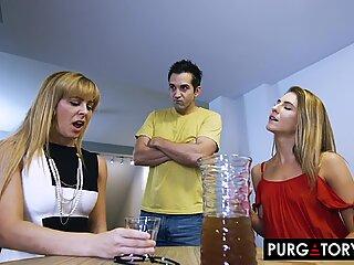 PURGATORYX The Slut Maker Part 3 with Cherie and Tara