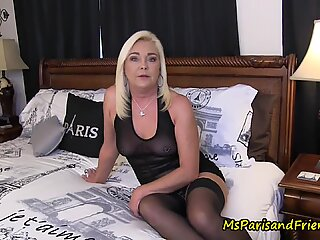 Richie Cums Home to Fuck His Taboo Mommy