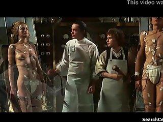 Dalila Lazzaro σάρκα για Frankenstein 1973