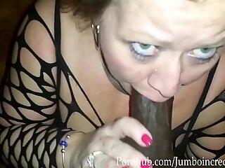 Cum Hungry Granny Compilation