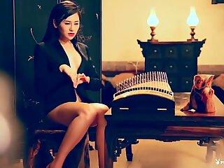 Chinees model - bekijk meer: http://sexyvideos.win