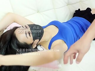 Çinli kız zevk tk