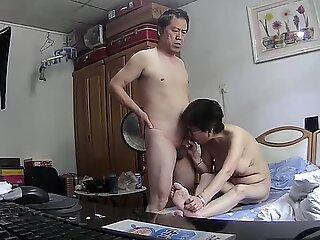 Çinli eski sakso
