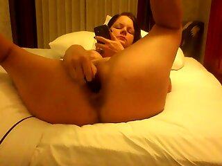 Pimp For A Day Hot Solo Webcam Session