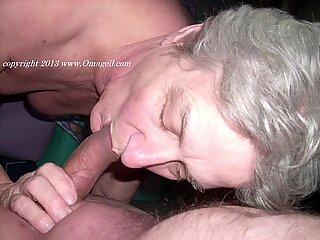 OmaGeiL Granny and Amateur Pictures in Compilation